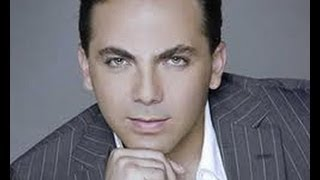 Cristian Castro   Super mix - - the Angel of Love!!