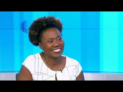 Imani Cheers on graduate job market