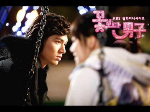 Because I'm Stupid - SS501 - Boys Over Flowers OST - Instrumental/Karaoke