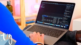 ULTRA LIGERO y RENOVADO: Macbook Air (2018) review