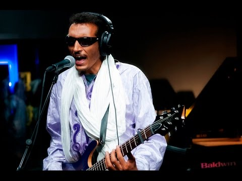 Bombino - Full Performance (Live on KEXP)