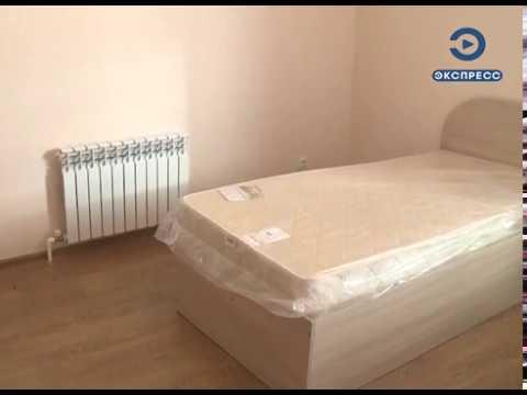 Компания «Дамате» построила в Нижнем Ломове дом для сотрудников