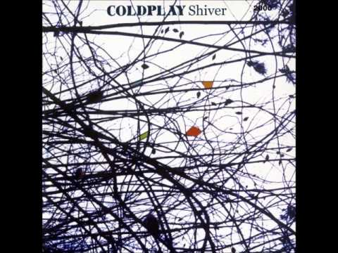 Coldplay-Shiver EP-2000