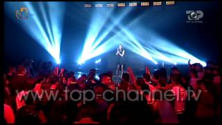 Vjosa Selmani - Perjetesisht, 9 Mars 2015 - Top Fest 12 - Top Channel Albania