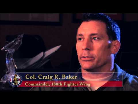 180th Fighter Wing: One Air Force
