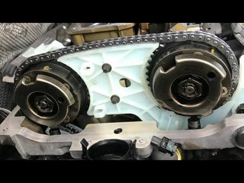 BMW N20 / N26 TIMING CHAIN LAWSUIT     2012 - 2015