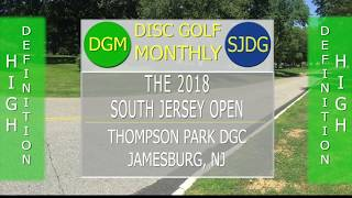 DGM 171- The 2018 South Jersey Open