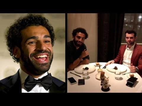 What Salah did when a man burgled his family home is just incredible - Oh My Goal