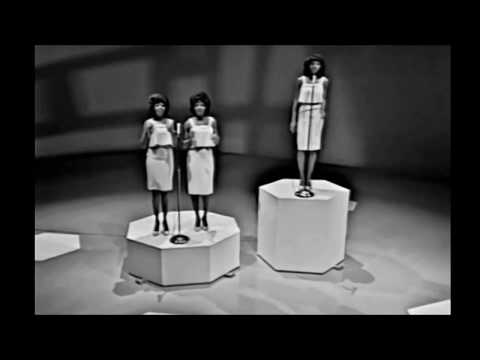 Martha  The Vandellas  Dancing in the Street Stereo HQ
