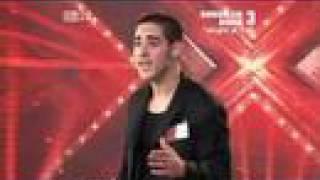 Worst of X-Factor