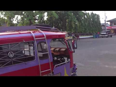Himatagon Saint Bernard Southern Leyte