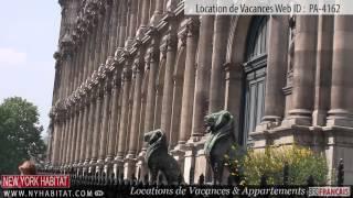 Visite vidéo d'un appartement T2 dans le Marais à Paris
