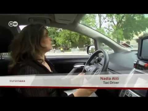 A Parisian Taxi Driver | Euromaxx - Taxi