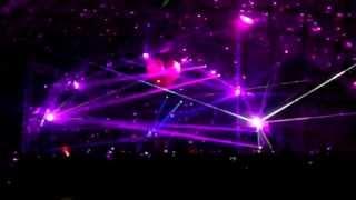 ATB - Ecstasy (Trancefusion Ocean of Love intro)