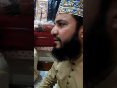 MEHFIL E NAAT at Radio Pakistan Karachi 10-Nov-2016(2)