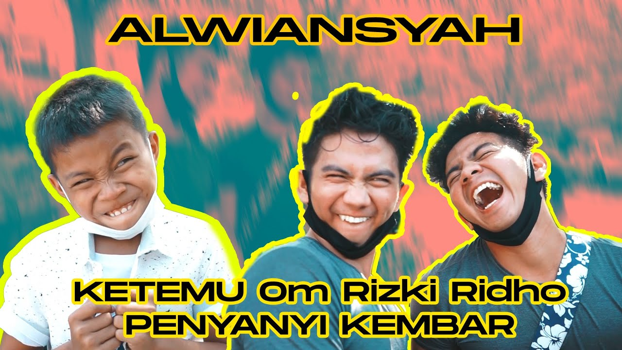 SERUU...Alwiansyah diajakin Challenge sama Rizki Ridho