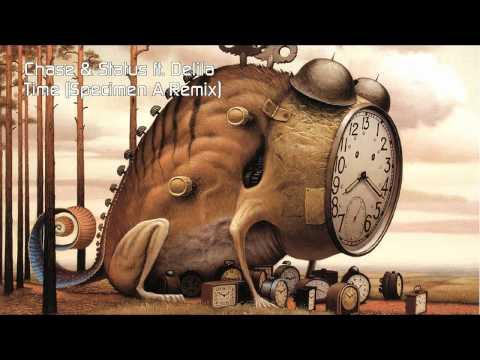 Chase & Status ft. Delilah - Time (Specimen A Remix)