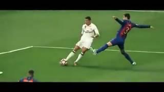 بدون تشفير.. قناة مصرية تذيع مباراتي السوبر الإسباني بين ريال مدريد وبرشلونة (فيديو)