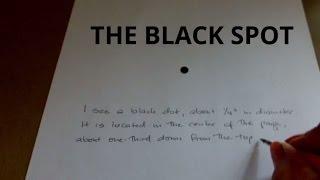 THE BLACK SPOT | Inspirational Story | Short Story
