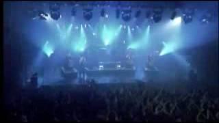 Apocalyptica en concierto - hope