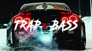 BASS BOOSTED TRAP MIX 2018 🔈 CAR MUSIC MIX 2018 🔥 BEST OF EDM, TRAP, RAP, ELECTRO HOUSE 2018 MIX