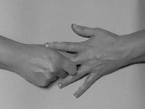 Finger Tips  Jin Shin Jyutsu