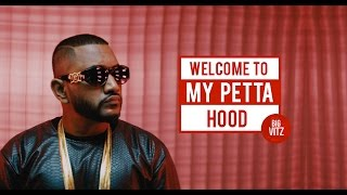 Big Vitz - Welcome To My Petta/Hood | Put Chutney
