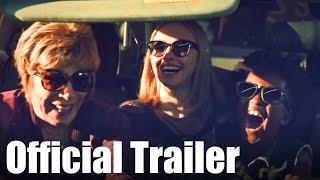 WATCH: The Last Word - OFFICIAL MOVIE TRAILER - Amanda Seyfried, Shirley MacLaine, Comedy, 2017