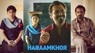 Haraamkhor Full Movie Review | Nawazuddin Siddiqui, Shweta Tripathi, Irfan Khan