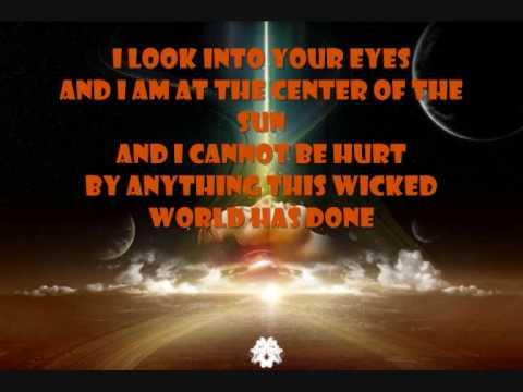 Conjure one - Center of the sun (Lyrics)