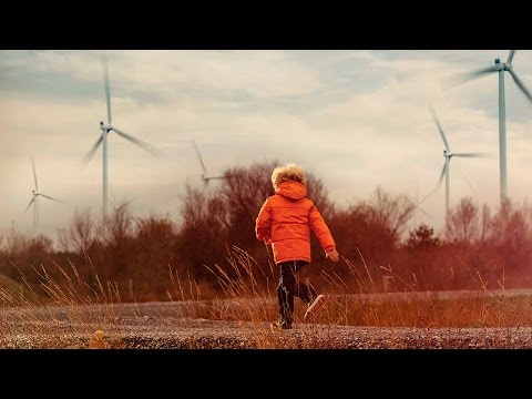 Wind Energy - The Power to Power Ourselves 40 sec TV