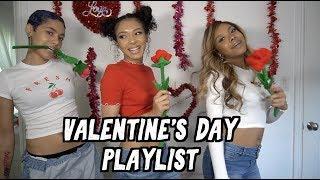 Valentine's Day Playlist ❤️