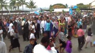 UPCI of Fiji General Conference 2013