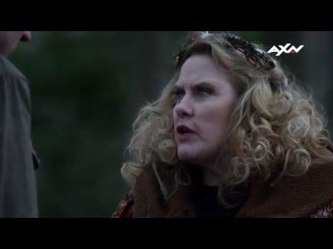 The Blacklist 3 Villain  Lady Ambrosia