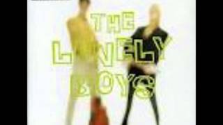 Watch Lonely Boys Adam And Eve video