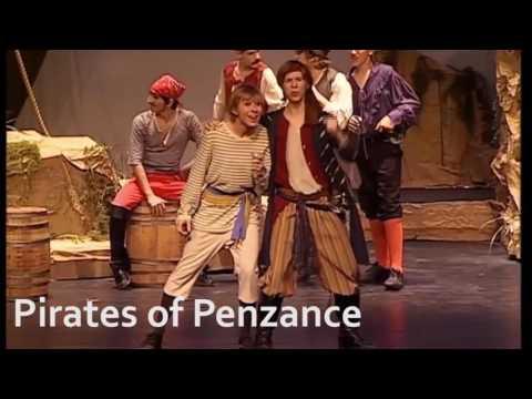 A Look Back at Prairie Ridge Musical Theatre