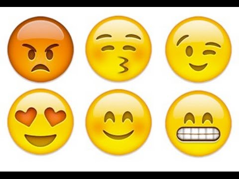 How to Make Paper Emoji  - Easy Emoji DIY Bookmark Corners - Paper Crafts