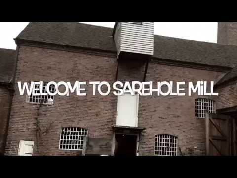Sarehole Mill audio guide by Adheena, Abu and Ibrahim