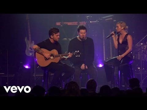 Jarryd James - 1000x (Live At Enmore Theatre) ft. Broods