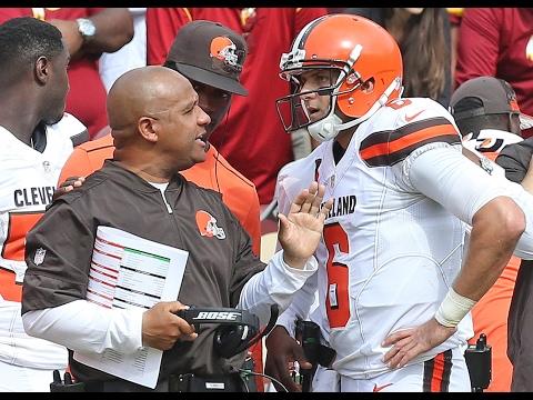 Terry Pluto is talkin' Cleveland Browns, Joe Thomas and Cody Kessler's future as quarterback