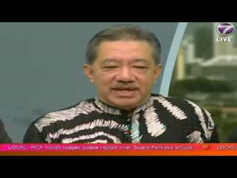 "NTV7 The Breakfast Show - ""Revealed: Malaysia"