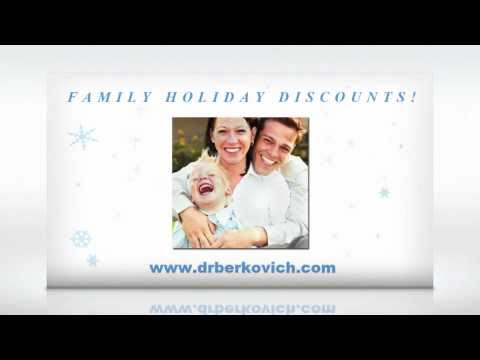 Dr. Angela Berkovich - The Dentistry of South Florida