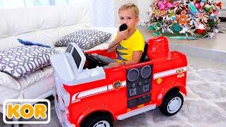 Download lagu 블라드와 니키 같은 아이 차와 재생 | 아이들을위한 컬렉션 비디오
