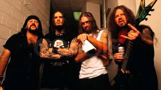 Pantera-Yesterday Don't Mean Shit .avi