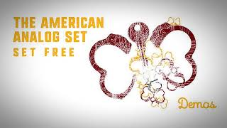 American Analog Set – Set Free (Demos) - 2005 Full Album YouTube Videos