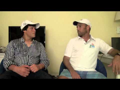 ClarkSail One On One With Ben Moon