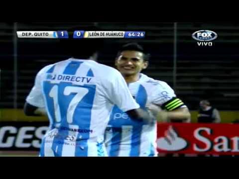 Leon de huanuco vs deportivo quito online dating