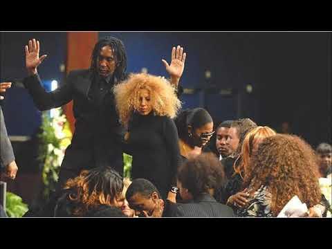 Ike Turner Funeral RIP 1931-2007