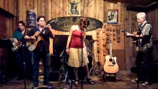 Trish Bales and Steve Carter: I Love The Way You