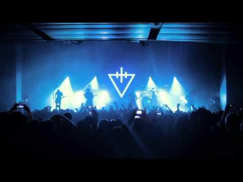 The Devil Wears Prada // Dead Throne (OFFICIAL VIDEO)